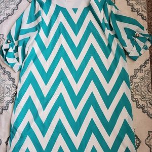 Everly Boutique Dress